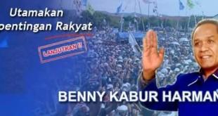 Benny K.