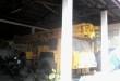 Mobil Pemboran Air Milik PPAT BWS NT II NTT yang rusak