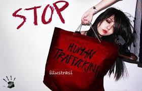 Pedagangan Orang