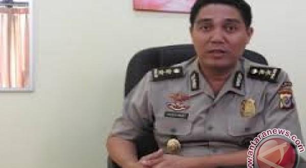 Kapolda Copot Kasat Reskrim Polres Manggarai
