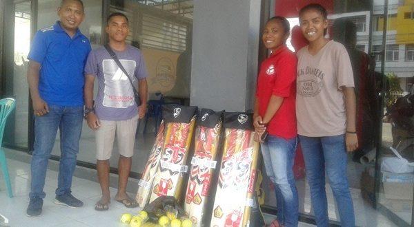 Manajer Club Cricket NTT