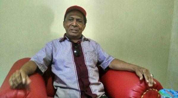 Wakil Ketua DPD PDIP