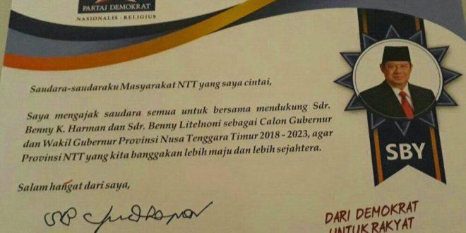Pilgub NTT